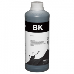 Inkoust InkTec pro Epson T0791, T0801, T6641, T6731 1l černý