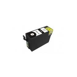 Epson T1301 kompatibilní inkoustová kazeta Peach černá, 33ml