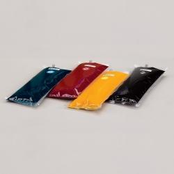 Inkoust InkTec Piezo Dye pro hlavy Epson 1l Pack Cyan