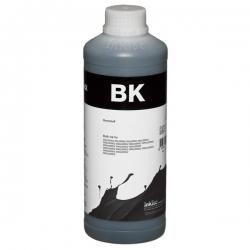 Inkoust InkTec Piezo Dye pro hlavy Epson 1l Black