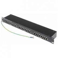 Přepěťová ochrana AXON MultiNET Protector 24 Rack