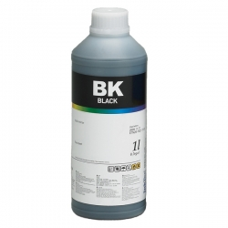 Inkoust InkTec Piezo Pigment pro Epson DX4 / DX5 / DX6 / DX7 1l Black