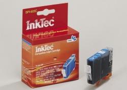 Canon BCI-3C kompatibilní kazeta InkTec azurová