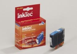 Canon BCI-6C azurová kompatibilní kazeta InkTec