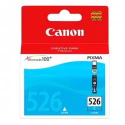 Canon CLI-526 originální inkoustová kazeta azurová, 450 stran, 9ml