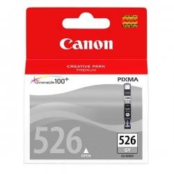 Canon CLI-526 originální inkoustová kazeta šedá, 420stran, 9ml