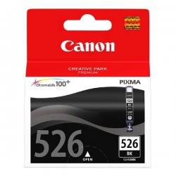 Canon CLI-526 originální inkoustovákazeta černá, 670 stran, 9ml