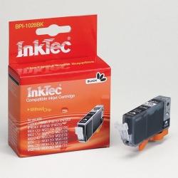 Canon CLI-526BK černá (foto) kompatibilní kazeta InkTec bez čipu