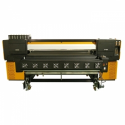 Large format sublimation printer E-Press 1802, 2x DX5, 180cm