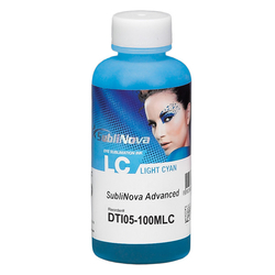 InkTec SubliNova Smart 100ml Light Cyan