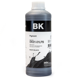 InkTec PowerChrome K3 Pigment 1l Photo Black