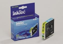 InkTec Epson T0482 kompatibilní azurová, 17,8ml