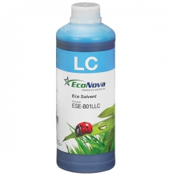 InkTec EcoNova ID 1l Light Cyan
