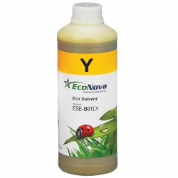 InkTec EcoNova ID 1l Yellow