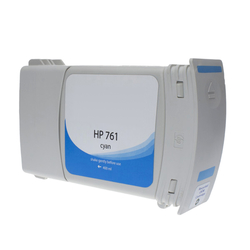 HP 761 (CM994A) compatible 400ml Cyan
