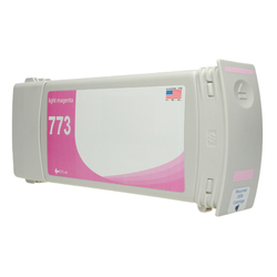 HP 773C (C1Q41A) compatible 775ml Light Magenta
