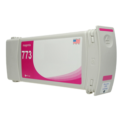 HP 773C (C1Q39A) compatible 775ml Magenta
