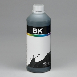 InkTec Solvent ink for Mimaki JV3, JV5, JV33 1l Black