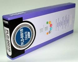 Inkoustová kazeta InkTec 220ml Black Dye piezo