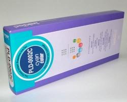 Inkoustová kazeta InkTec 220ml Cyan Dye piezo