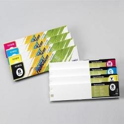 Inkoustová kazeta InkTec 220ml Light Cyan Pigment piezo