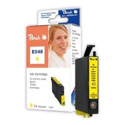 Epson T0484 kompatibilní kazeta Peach žlutá, 21ml