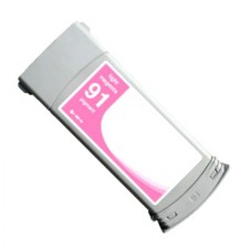 HP 91 (C9471A) cartridge InkTec 775ml Pigment Light Magenta